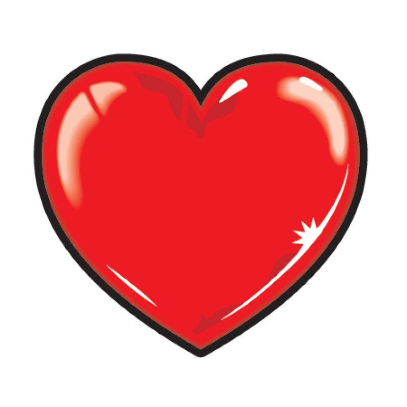 Cadeau du coeur